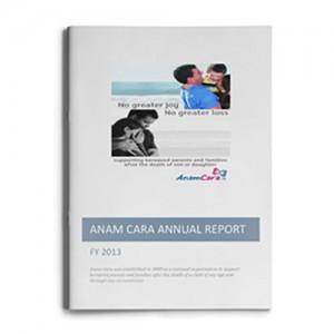 Anamcara Annual Report