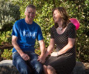 Paul and Caroline Flaherty Anam Cara Galway